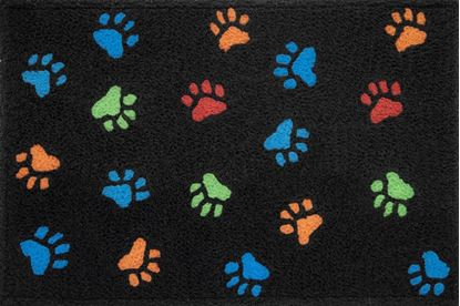 Picture of Paw Prints