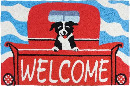 Picture of Welcome Pup