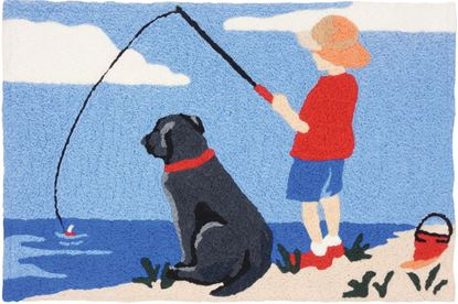 Picture of Fishing Buddies