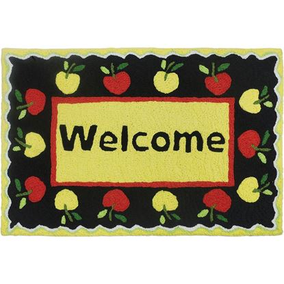 Picture of Apple Welcome