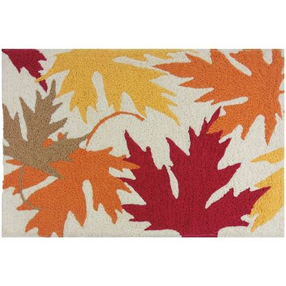 Picture of Autumnal Leaves