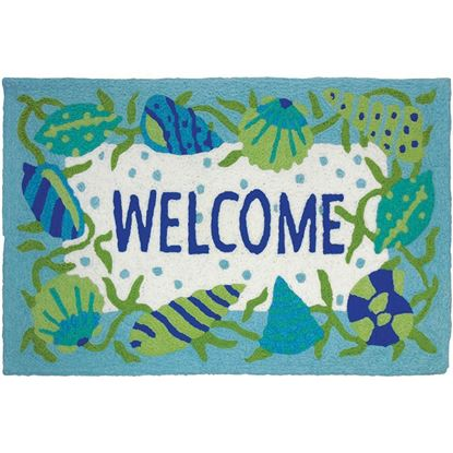 Picture of Beach Welcome