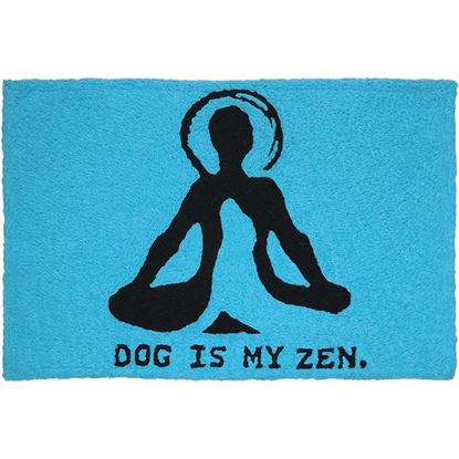 Picture of DOG IS MY ZEN