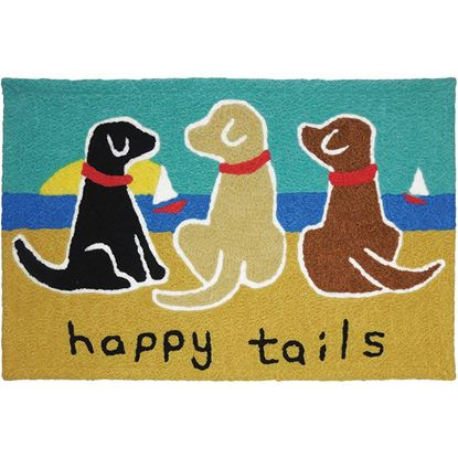 Picture of HAPPY TAILS