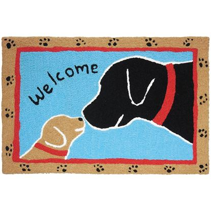 Picture of WELCOME DOGS